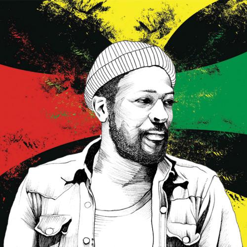Marvin in Jamaica (Mini-Mix #4)