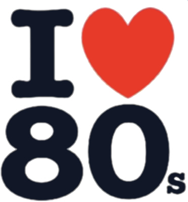The BIG 80's Groove Mix!