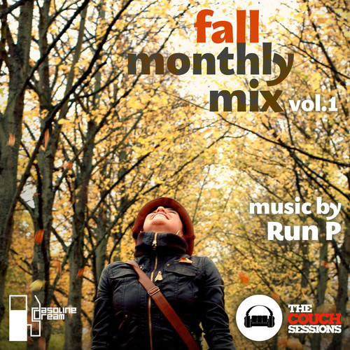 Couch Sessions Fall Monthly Mix (free download)