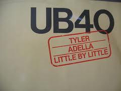 Klassiker: UB40 - Tyler (C-G's I.T.P.G Extended Edit) - free DL