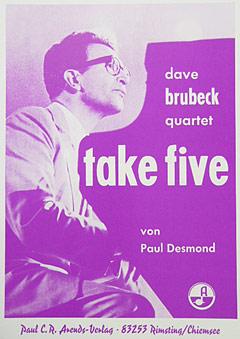 R.I.P. Dave Brubeck