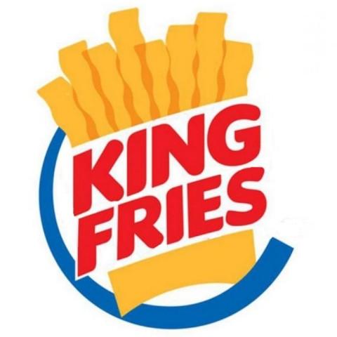 Jason King - King Fries Mix