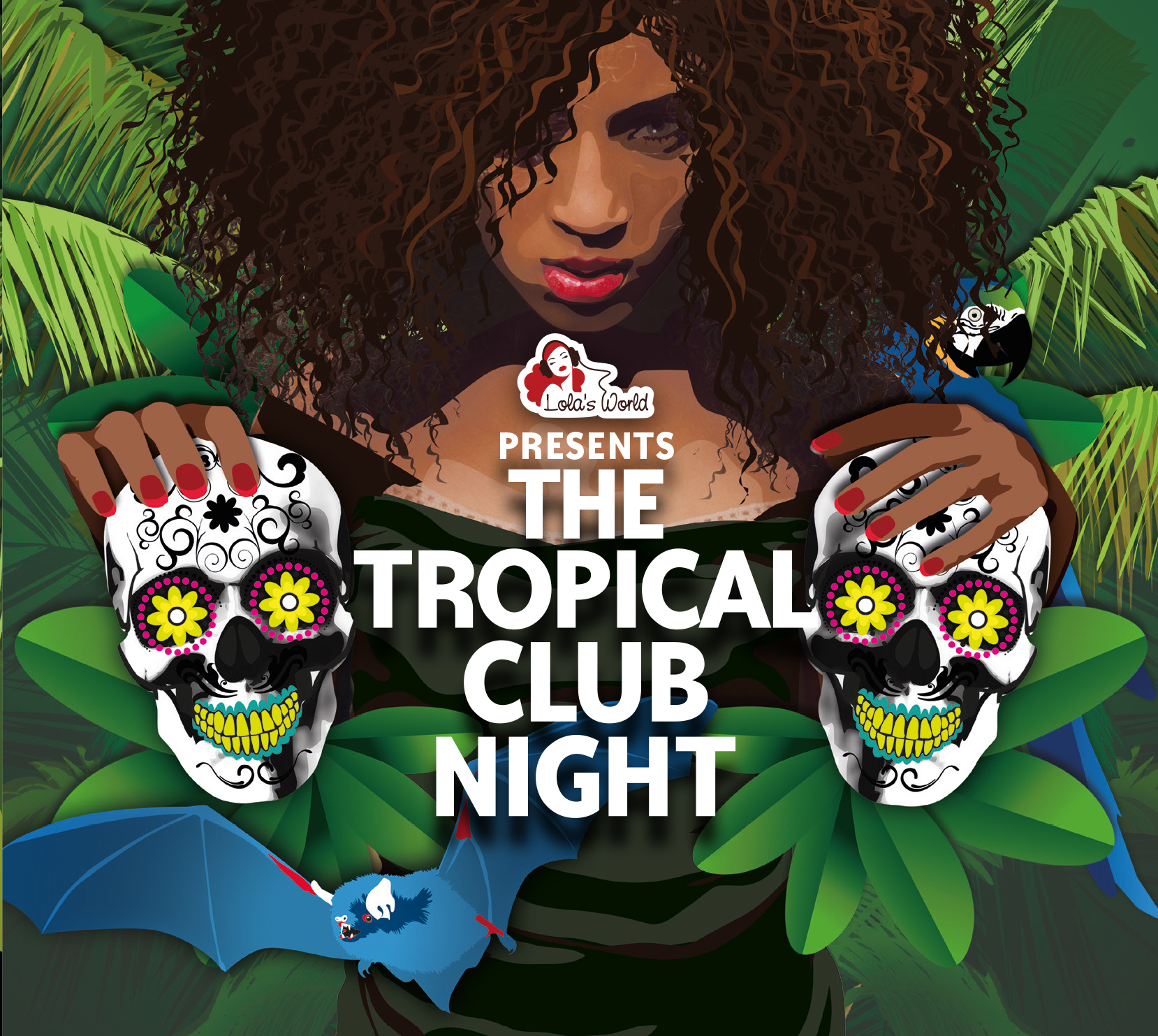 THE_TROPICAL_CLUB_NIGHT_Cover_300dpi