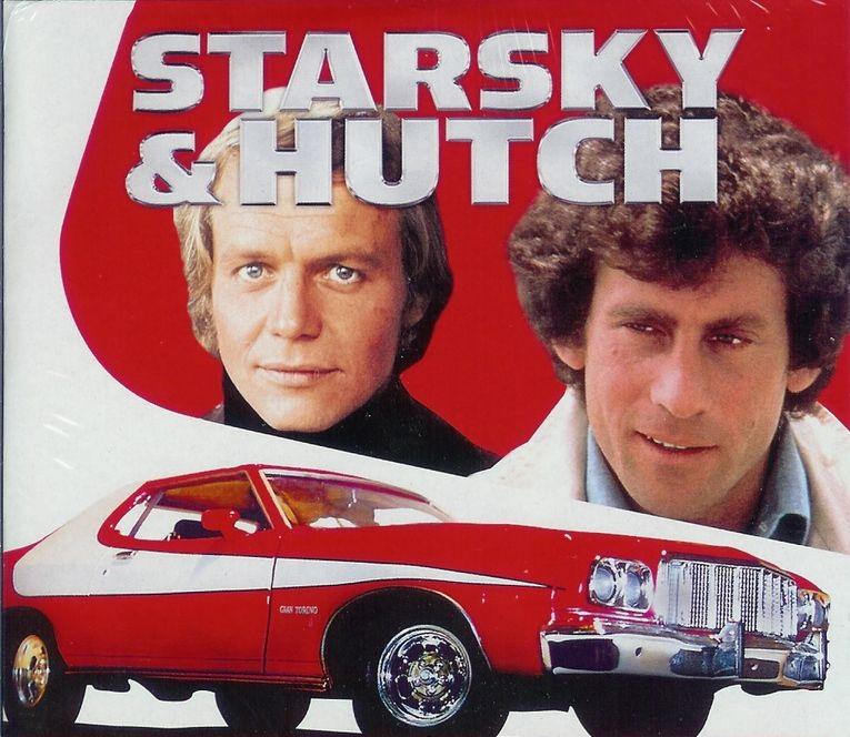 starsky hutch