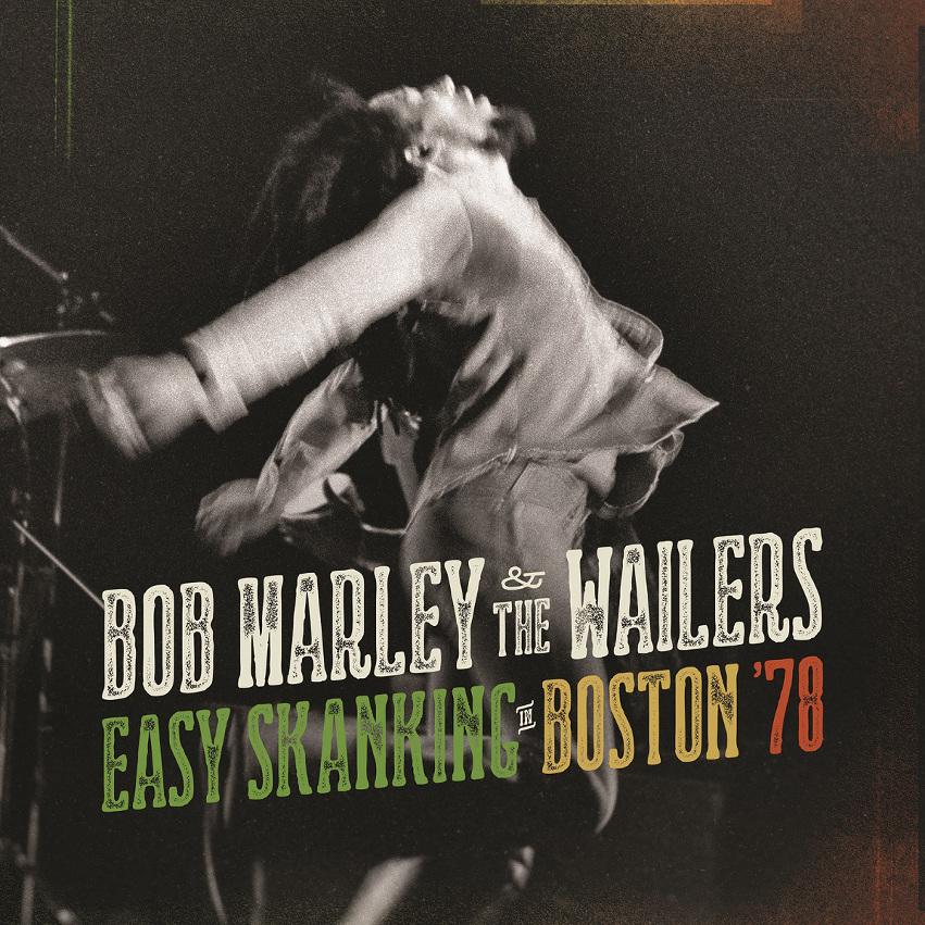 Bob Marley Wailers Soul Shakedown
