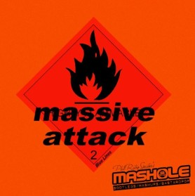 Mashole Vol. 13 - Massive Attack Edition – free download
