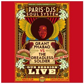 Paris DJs Soul System - Dubtape Vol.2