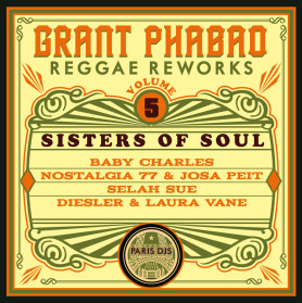 Reggae Reworks Vol​.5​: Sisters of Soul (name your price EP)