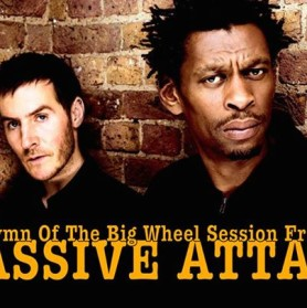 Special about Massive Attack: Remix & Rare Tracks (Podcast)