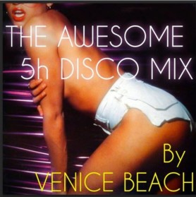 The Awesome 5h Disco Mix (free download)
