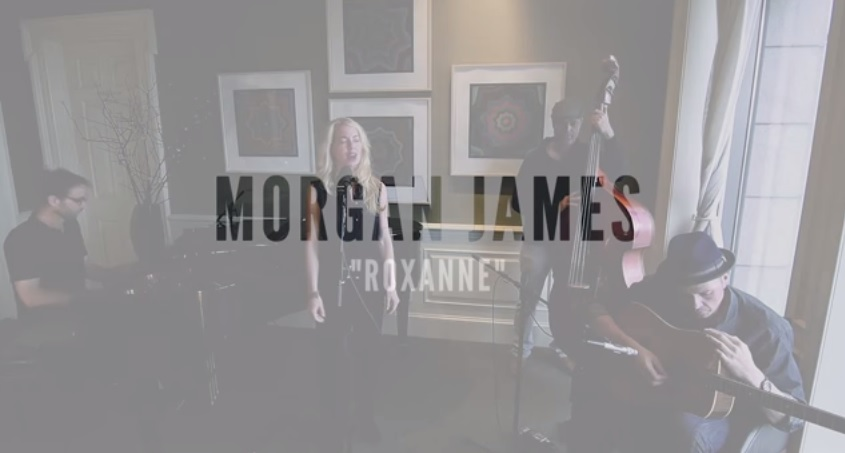 morgan james roxanne