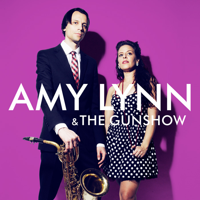 Amy Lynn & The Gunshow - Closer // Nine Inch Nails Cover