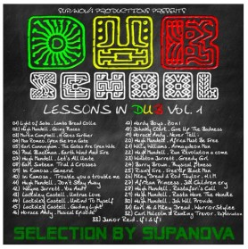 DUB SCHOOL - Lessons in Dub - Volume 1 - free download