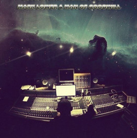 Church On Sunday // Global Artist Series Vol.One: Mark Lower & Man Of Goodwill // free download