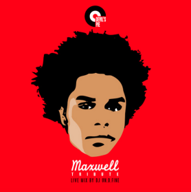 Devil's Pie presents: Maxwell Tribute // free mixtape