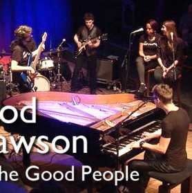 TIPP: Jarrod Lawson & The Good People // A SPECIAL NIGHT IN COLOGNE // Konzertvideo