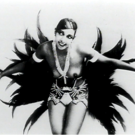 Aus dem Archiv: CHASING A RAINBOW - The Life of Josephine Baker (Dokumentarfilm)