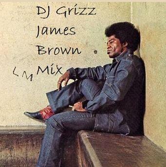 James Brown Mix