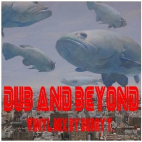 Dub And Beyond // Vinyl Mix by Dubby T. // free download