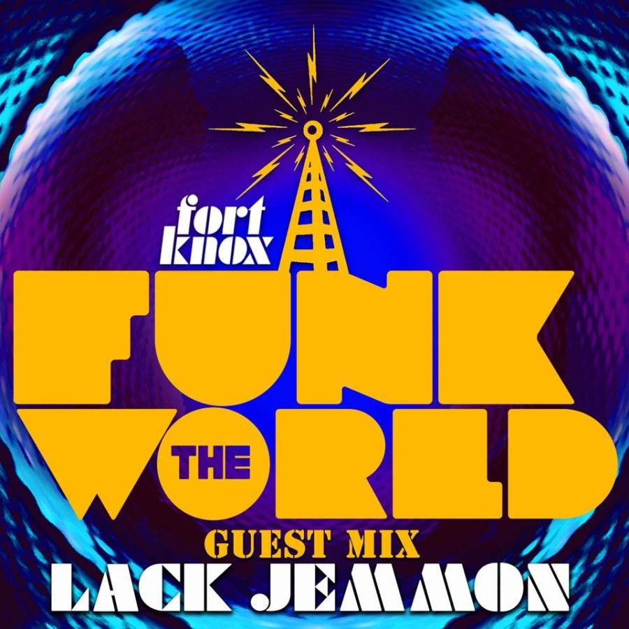 funk the world 33
