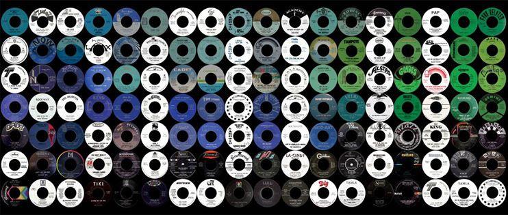 Limitiertes, nummeriertes und handsigniertes SOUL POSTER von DJ Florian Keller ab sofort erhältlich!