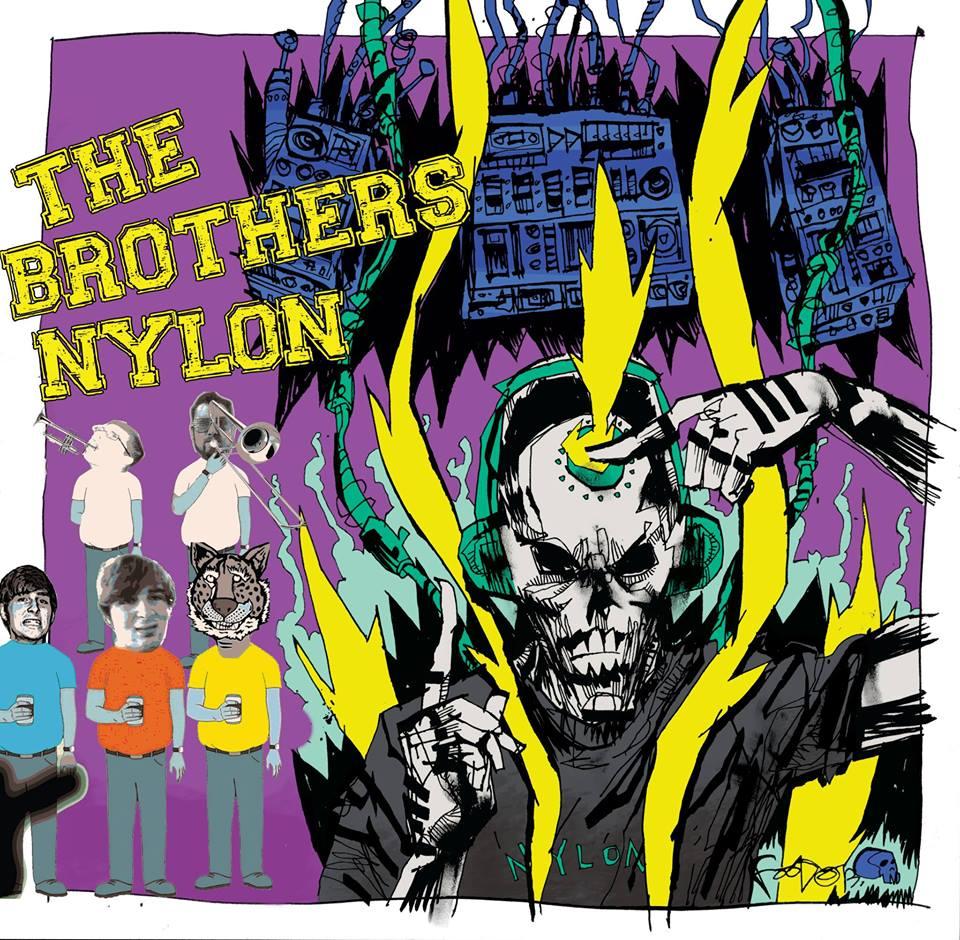 Happy Releaseday: The Brothers Nylon - Bitches Cold Brew // alle 10 Videos zum Album + full Album stream