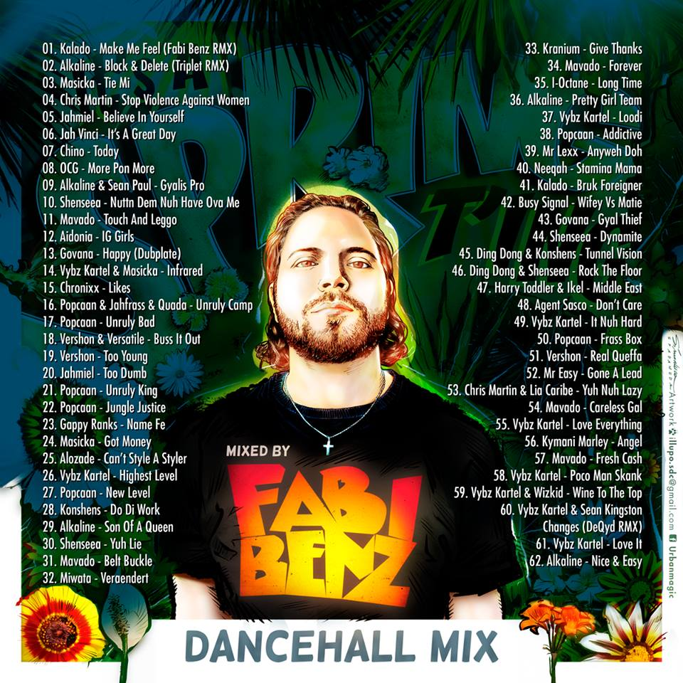 Dancehall videos download