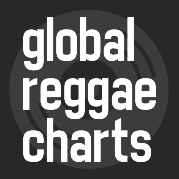 #GRC - Global Reggae Charts – Issue #8 / Dezember 2017