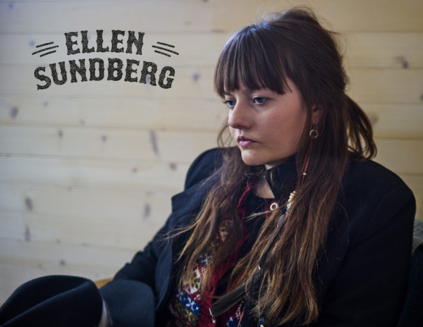 Ellen Sundberg - Favorite Town (Video)