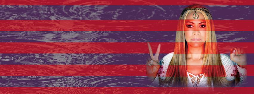 Videotipp: Sheila E. - Funky National Anthem: Message 2 America ☮☮☮
