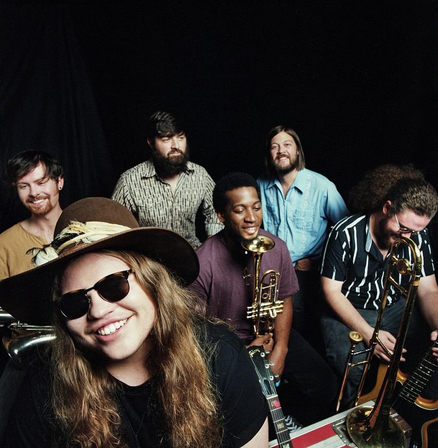 Veranstaltungstipp: The Marcus King Band serviert brodelnden Mix aus Blues, Rock, Soul, Jazz, Country und Americana!