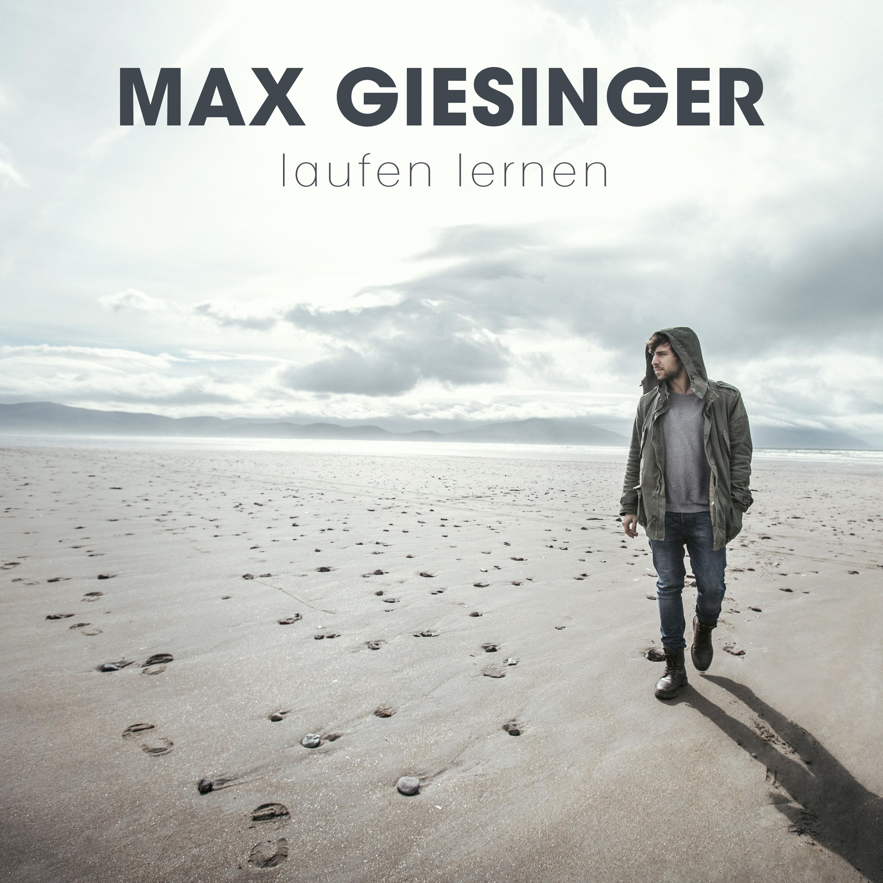Max Giesinger Tourdaten