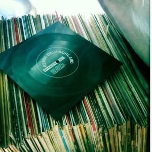 Cuetec - Midnight Vinyl Session // free download