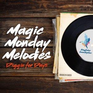 Magic Monday Melodies // free Mixtape