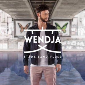 "WENDJA - neues Video zur offiziellen Single ""Stadt, Land, Fluss"""
