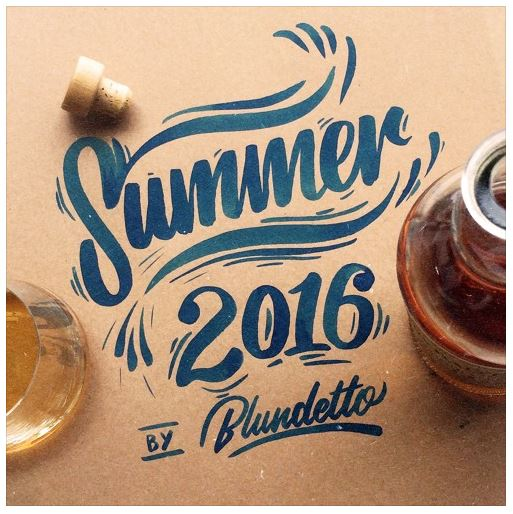 SUMMER MIX by Blundetto // free download