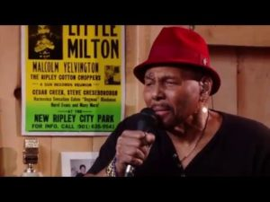 Aaron Neville Live From Daryl's House // 3 VIDEOs