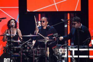 "ANDERSON .PAAK - ""Come Down""- BET AWARDS Live-Performance (Video) // 2 Shows in Deutschland (Tourdaten)"