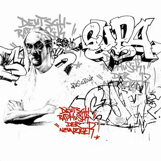 DJ Suppe – Deutschrap Musik der Neunziger (Mixtape)