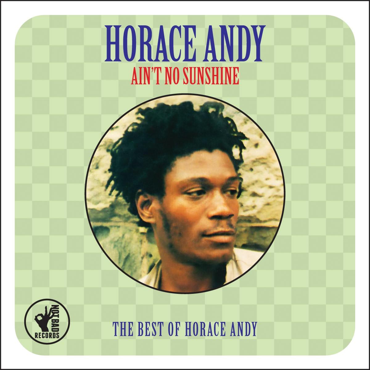 Das Sonntags-Mixtape: HORACE ANDY SPOTLIGHT MIX