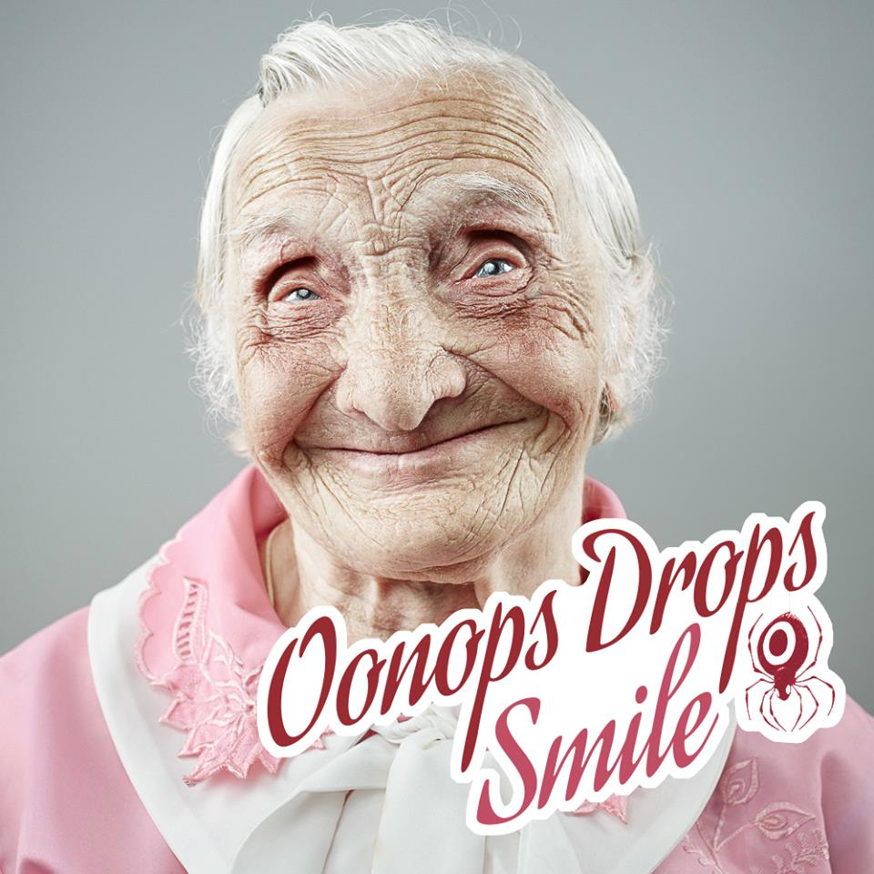 Oonops Drops - Smile // free podcast