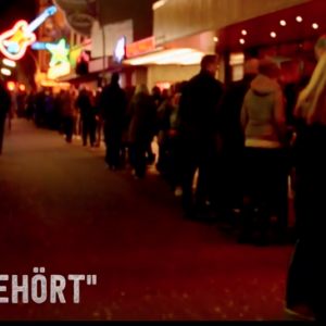 "SEVEN : ""Hab Gehört"" LIVE aus Hamburg (COVER SAMY DELUXE) #7bfls #my7soul VIDEO"