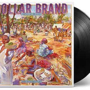 Abdullah Ibrahim (Dollar Brand) Special: African Marketplace - 05. African Marketplace (1979)