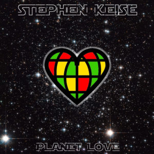 Stephen Keise - Planet Love (animated video)
