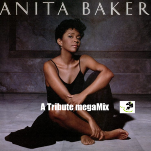 Das Sonntags-Mixtape: A Tribute to Anita Baker megaMix