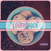 DJ MadKid - Lovers Rock // free mixtape