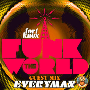 EVeryman Presents: Funk The World 38 // free download