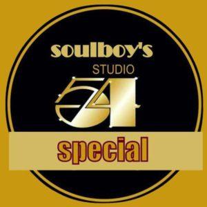 Studio 54 Special (Mixtape)