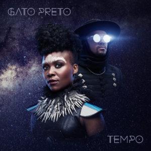 Happy Releaseday: GATO PRETO - TEMPO (2 Videos + full Album stream)