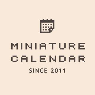 Instagram-Tipp: MINIATURE CALENDAR – Daily Photo Project since 2011